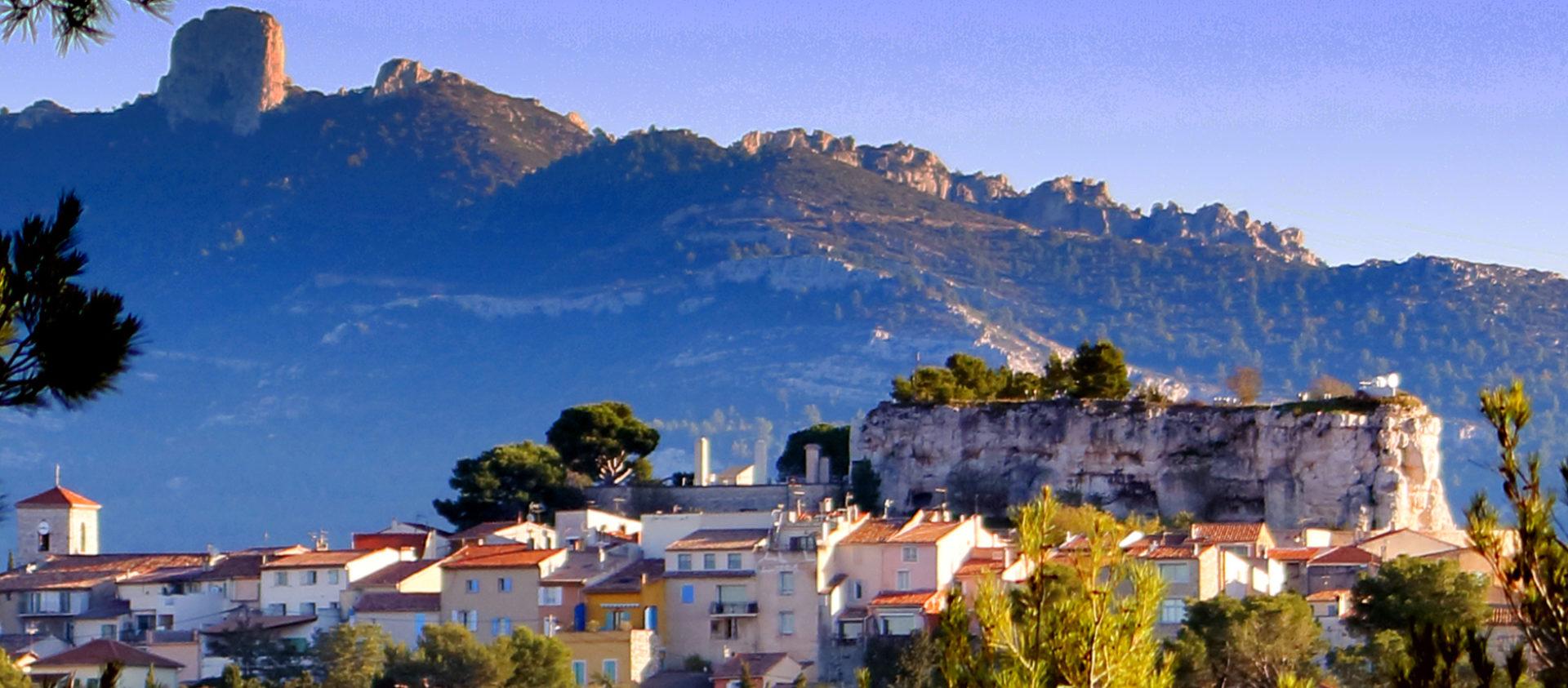 Agence immobilière du Pays d'Aix