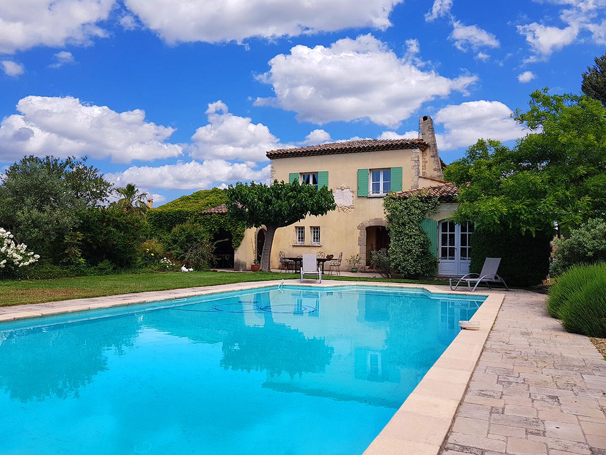 Appartement T2 neuf avec terrasse 13006 Marseille