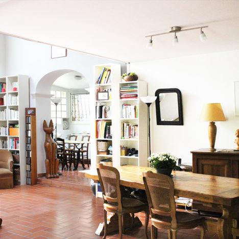 Appartement T4 Terrasse Aix en Provence (13100)