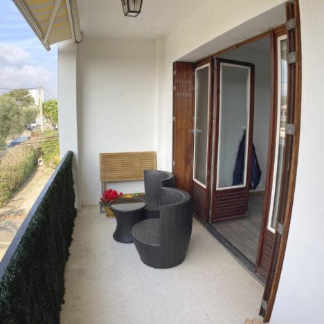 Appartement au cœur d'Aix en Provence – Duplex – Terrasse
