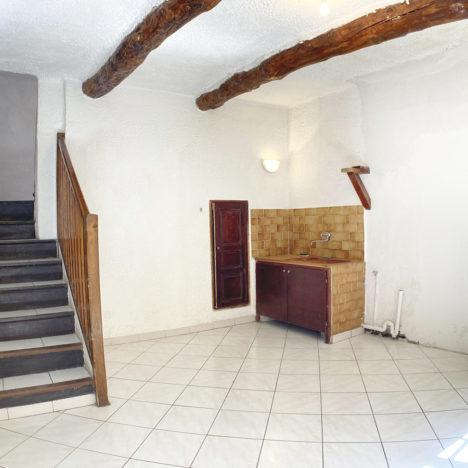 Appartement 85m2 Bouc Bel Air (13320)