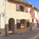 A VENDRE maison de village 13105