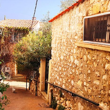 Rue de l'église 13480 Cabriès