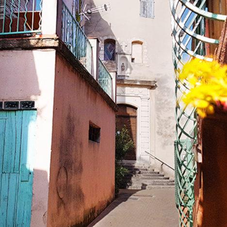 Rue de l'Airette 13480 Cabriès