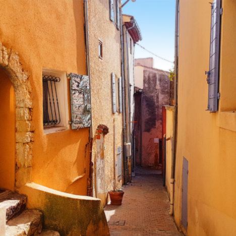 Rue Gaffine 13480 Cabriès