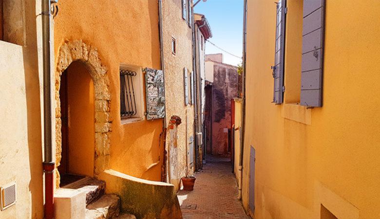 Rue du presbytère 13480 Cabriès