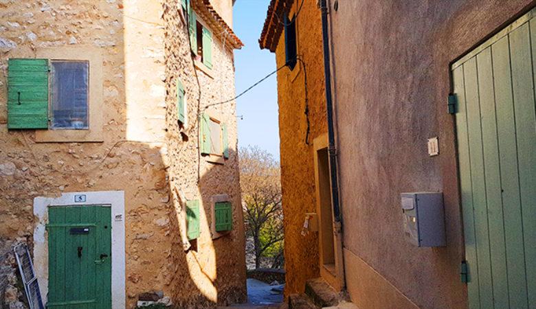 rue gaffine 13480 cabriès maison de village