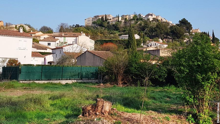 village de cabriès 13480