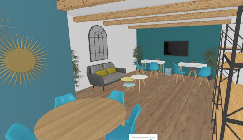 Notre future agence immobilière sur Gardanne (13120)