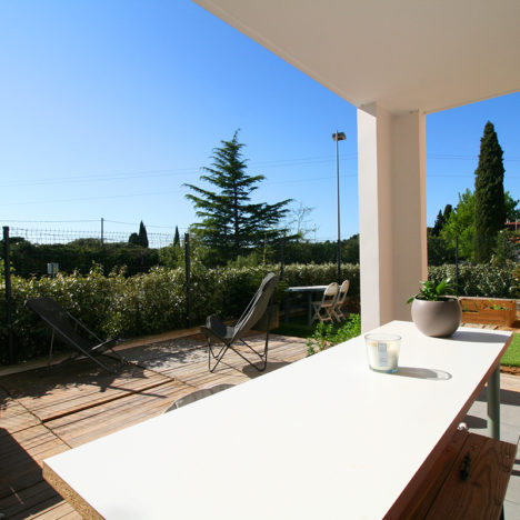 Appartement  T5 Catalans Vue mer EXCEPTIONNELLE