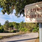 Chemin du Bassin des Molx 13109 Simiane-Collongue