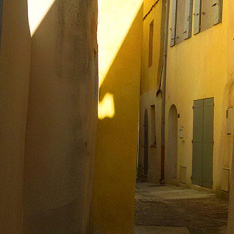 Maison de village Mimet (13105)