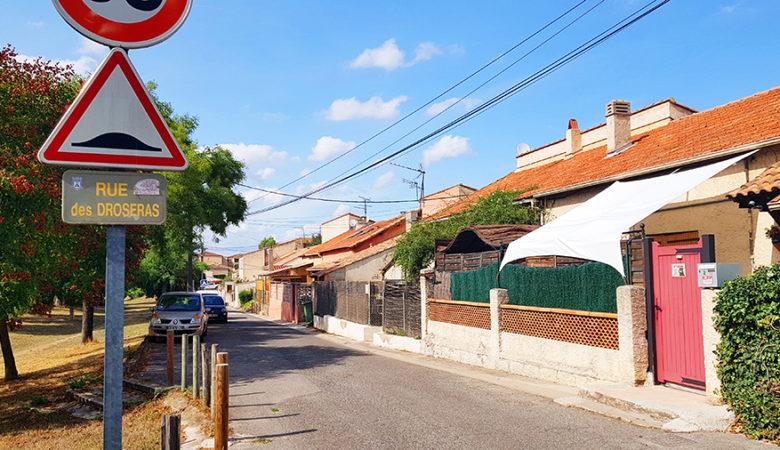 rue des droseras biver 13120 Gardanne